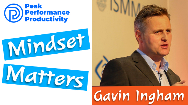Success Mindset With Gavin Ingham