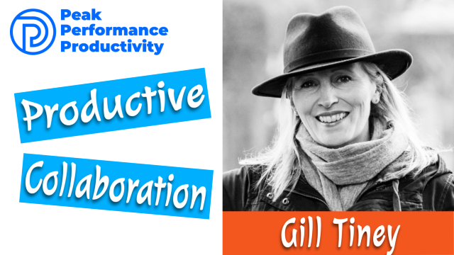 effective Collaboration with Gill Tiney
